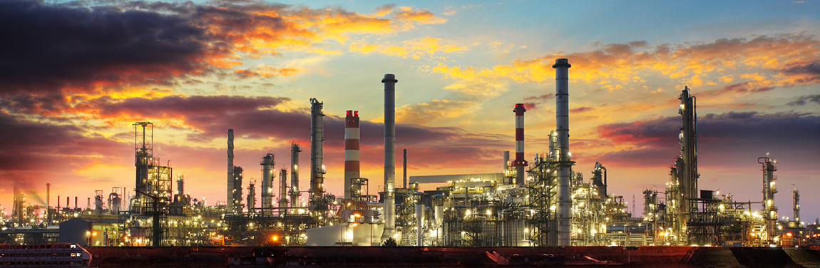 Oil & Gas Process Eng.
