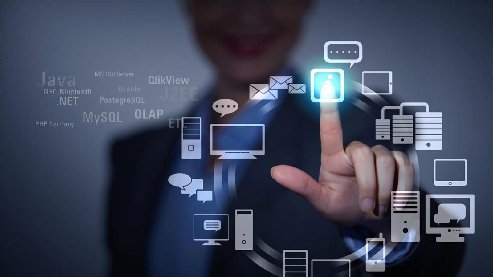 Modernization And Automation