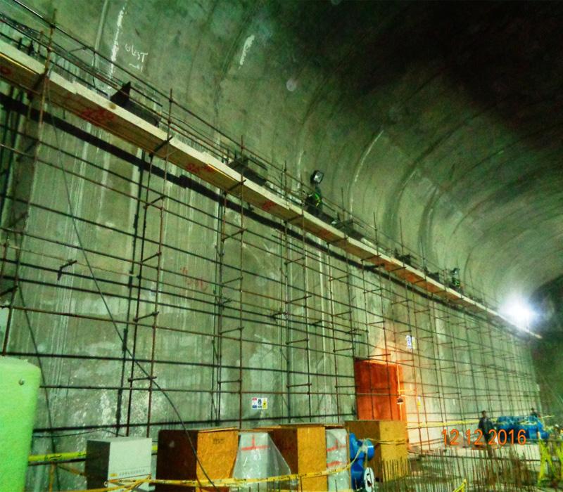 ایستگاه پمپ خانه آب زیر زمینی (کاشان)
